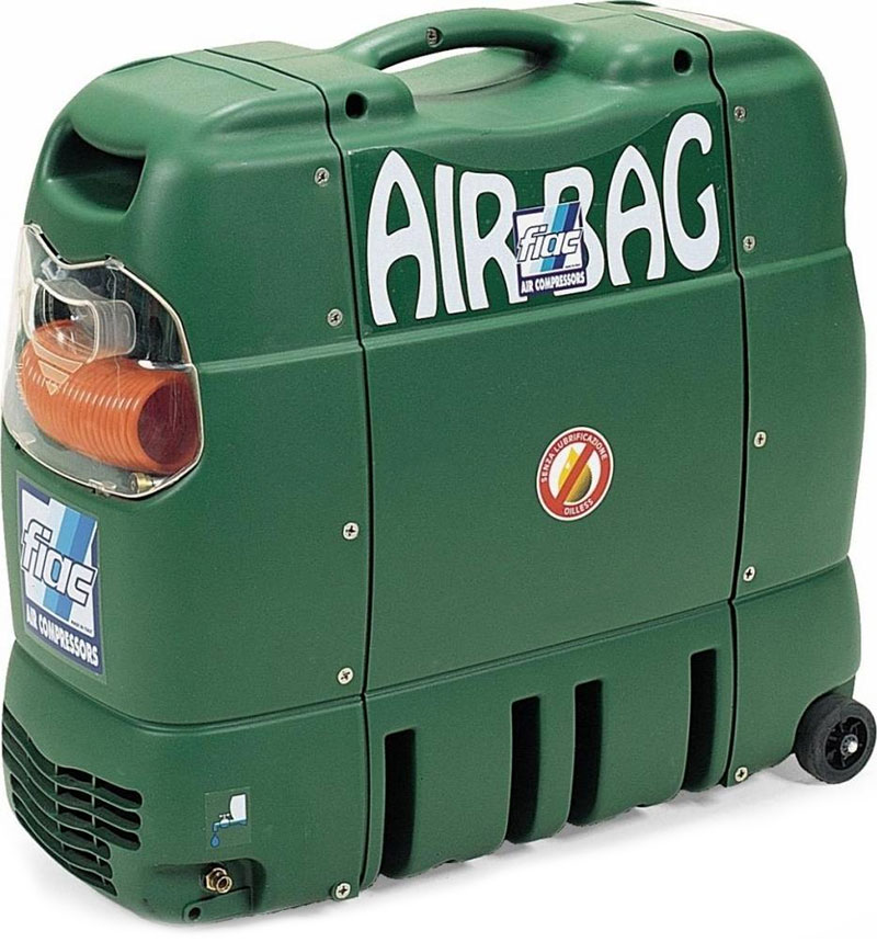 Airbag HP 1 Fiac 1121690889
